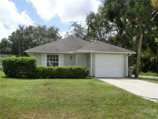 4595 1st Street, Vero Beach, FL 32968 (#208848) :: The Reynolds Team/Treasure Coast Sotheby's International Realty