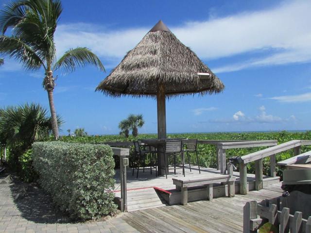 1556 Ocean Drive 103B, Vero Beach, FL 32963 (MLS #208852) :: Billero & Billero Properties