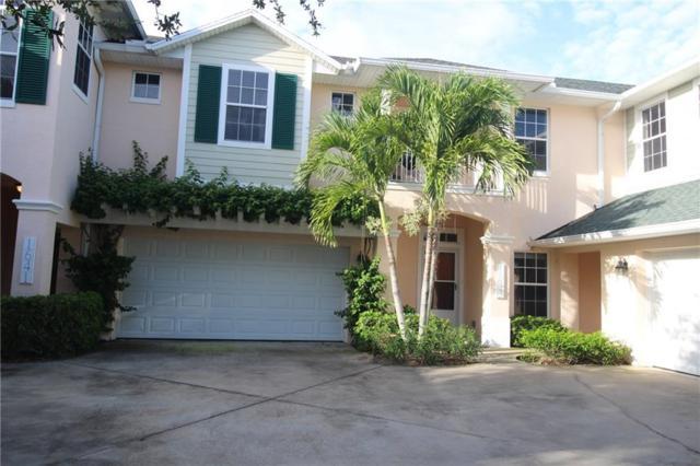 1643 Baseline Lane, Vero Beach, FL 32967 (MLS #208878) :: Billero & Billero Properties