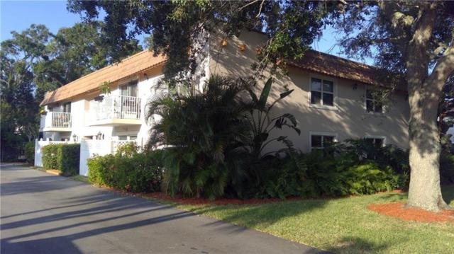 715 20th Street #106, Vero Beach, FL 32960 (MLS #208923) :: Billero & Billero Properties