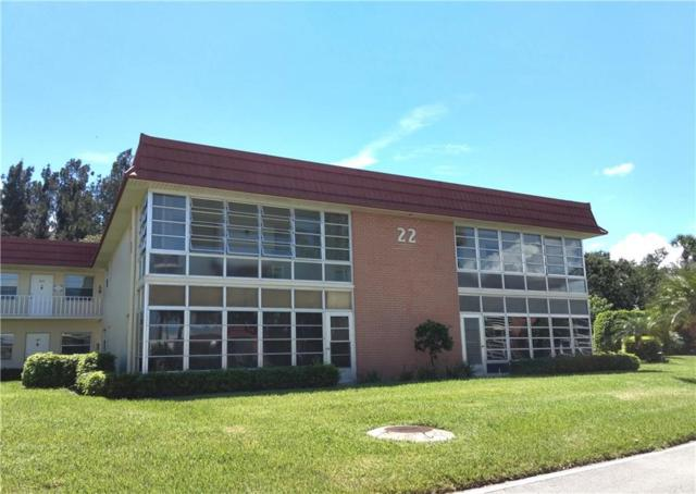 22 Pine Arbor Lane #203, Vero Beach, FL 32962 (MLS #208935) :: Billero & Billero Properties