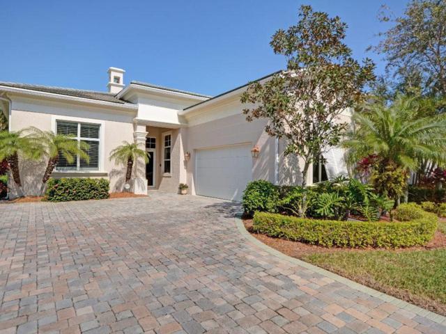 1616 Weybridge Circle, Vero Beach, FL 32963 (MLS #208979) :: Billero & Billero Properties
