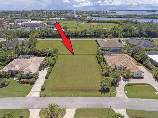 1615 W Sandpointe Place, Vero Beach, FL 32963 (MLS #208989) :: Billero & Billero Properties