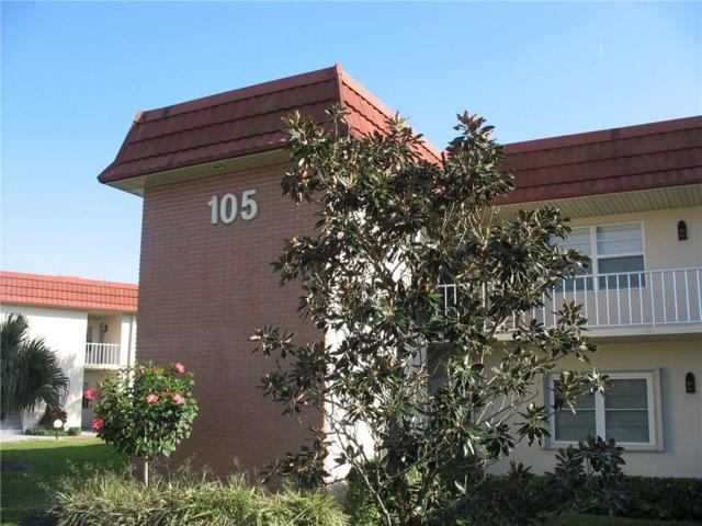 105 Springlake Court #204, Vero Beach, FL 32962 (MLS #209002) :: Billero & Billero Properties