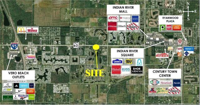 7775 20th Street, Vero Beach, FL 32966 (MLS #209062) :: Team Provancher | Dale Sorensen Real Estate