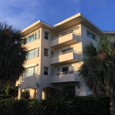 1715 Ocean Drive 4C, Vero Beach, FL 32963 (MLS #209064) :: Billero & Billero Properties