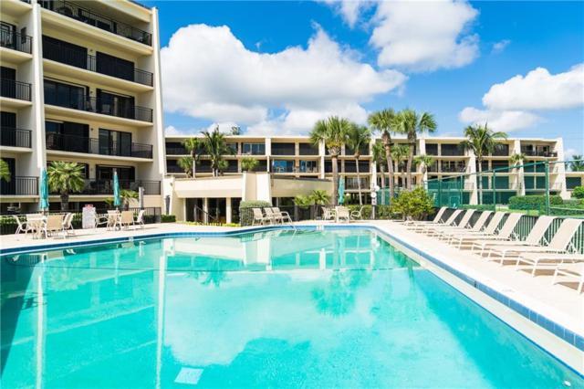 3939 Ocean Drive 403A, Vero Beach, FL 32963 (MLS #209087) :: Billero & Billero Properties