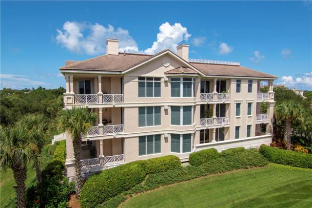601 N Swim Club Drive Phb, Indian River Shores, FL 32963 (MLS #209090) :: Billero & Billero Properties