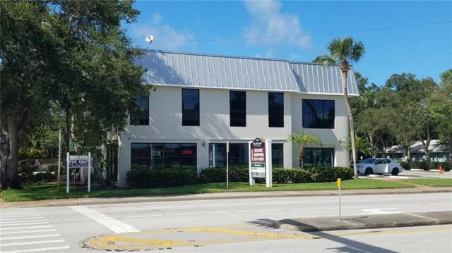 505 Beachland Boulevard 4-6, Vero Beach, FL 32963 (MLS #209101) :: Billero & Billero Properties