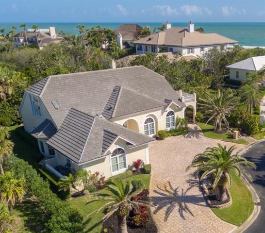 2260 E Beachside Lane, Vero Beach, FL 32963 (MLS #209104) :: Billero & Billero Properties
