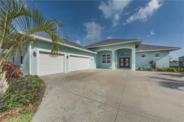 803 Yearling Trail, Sebastian, FL 32958 (MLS #209105) :: Billero & Billero Properties