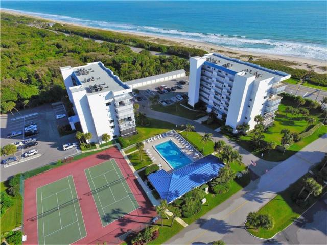5163 N Hwy A1a 718 #718, Fort Pierce, FL 34950 (MLS #209108) :: Billero & Billero Properties