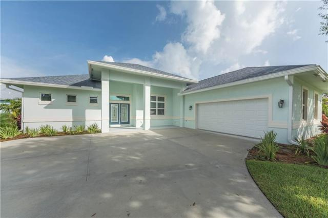 813 Yearling Trail, Sebastian, FL 32958 (MLS #209111) :: Billero & Billero Properties