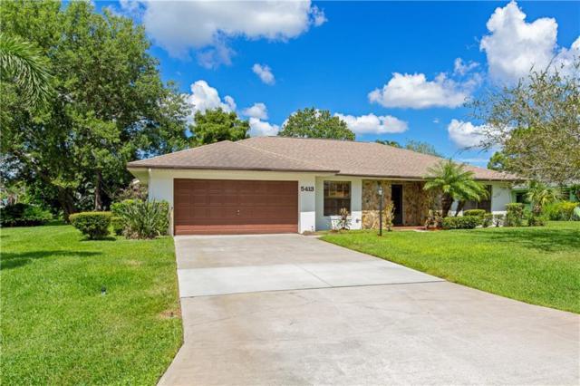 5413 Eagle Drive, Fort Pierce, FL 34951 (#209123) :: Atlantic Shores