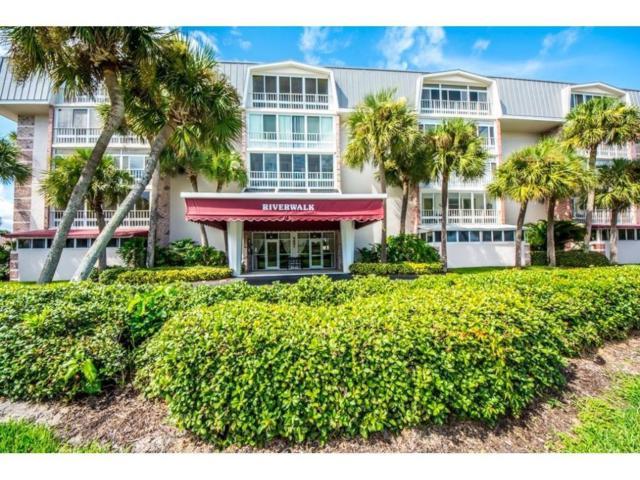 4601 Highway A1a #202, Vero Beach, FL 32963 (MLS #209130) :: Billero & Billero Properties
