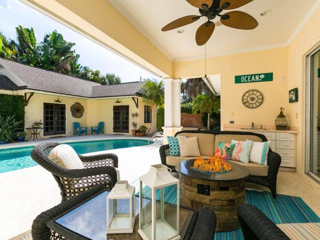 656 Bougainvillea Lane, Vero Beach, FL 32963 (MLS #209161) :: Billero & Billero Properties