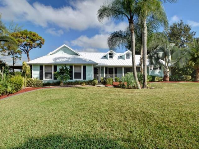522 Cross Creek Circle, Sebastian, FL 32958 (MLS #209166) :: Billero & Billero Properties