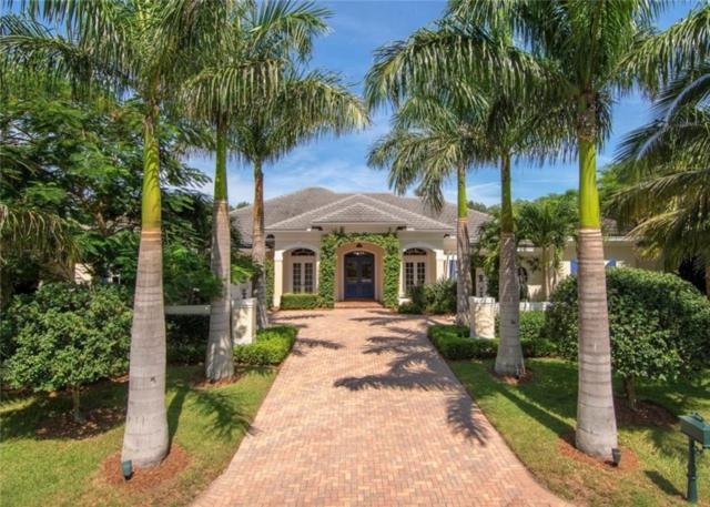 215 Estuary Drive, Vero Beach, FL 32963 (MLS #209173) :: Billero & Billero Properties