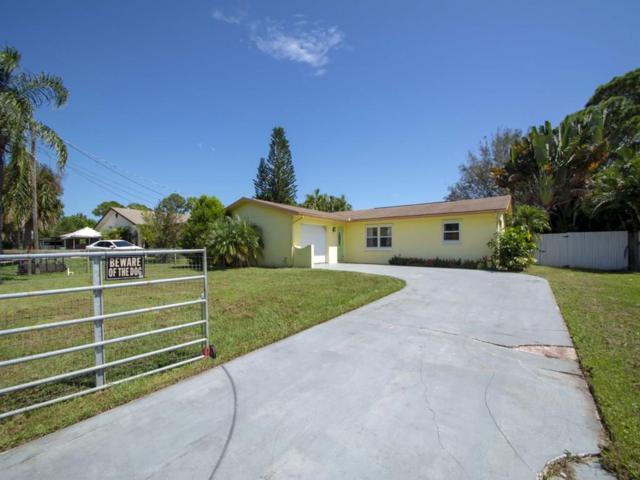 6014 Sunset Boulevard, Fort Pierce, FL 34982 (#209186) :: The Reynolds Team/Treasure Coast Sotheby's International Realty