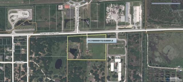 12425 County Road 512, Fellsmere, FL 32948 (#209208) :: The Reynolds Team/Treasure Coast Sotheby's International Realty