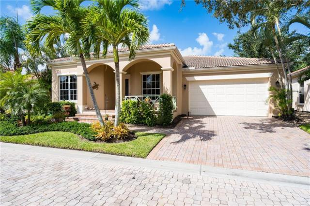9395 W Maiden Court, Vero Beach, FL 32963 (#209235) :: The Reynolds Team/Treasure Coast Sotheby's International Realty