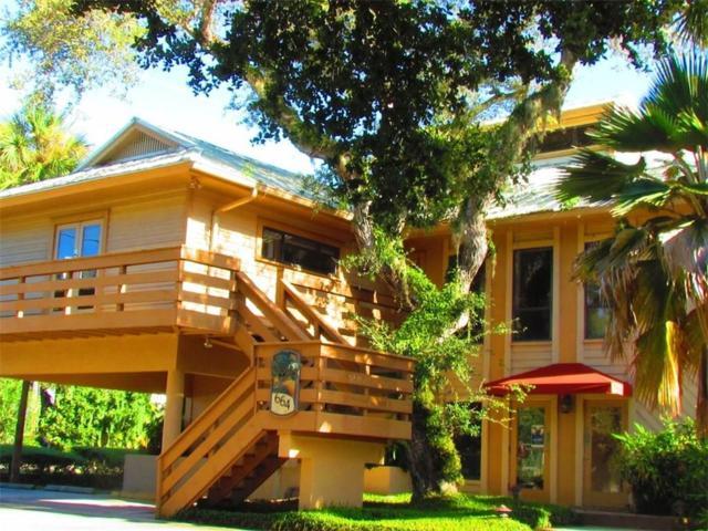 664 Azalea Lane C, Vero Beach, FL 32963 (MLS #209237) :: Billero & Billero Properties