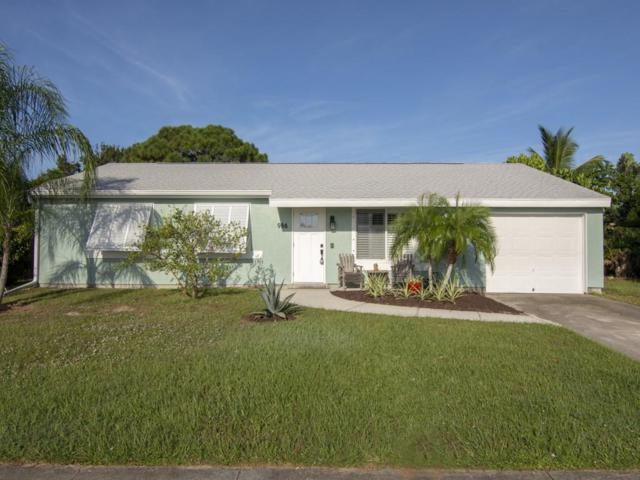 986 Lance Street, Sebastian, FL 32958 (#210242) :: Atlantic Shores