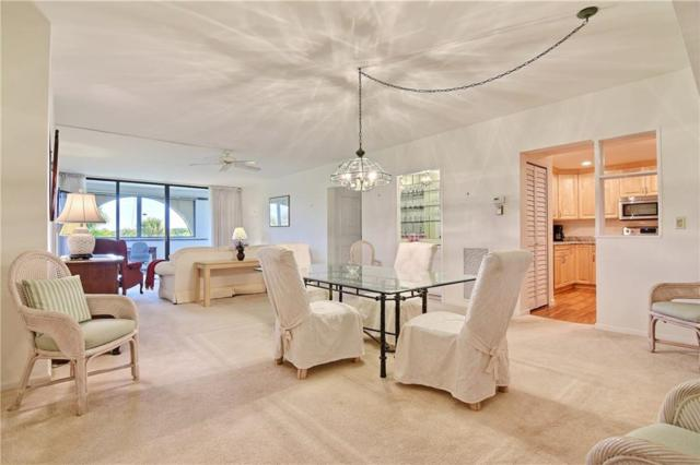 5601 Highway A1a N306, Indian River Shores, FL 32963 (MLS #210256) :: Billero & Billero Properties