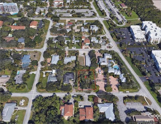 937 Jasmine Lane, Vero Beach, FL 32963 (#210259) :: Atlantic Shores