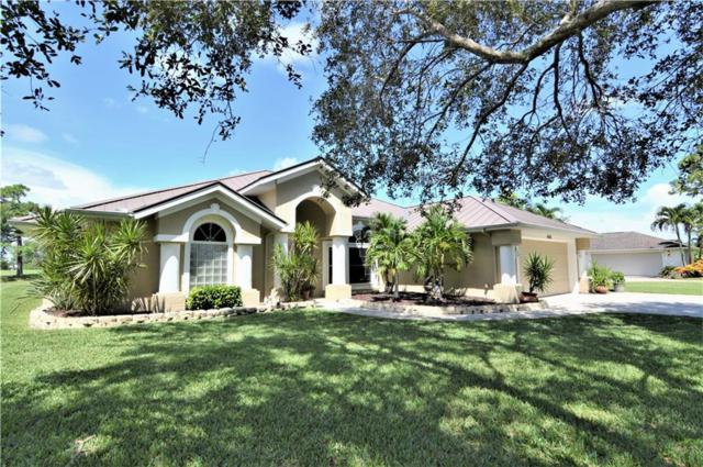 4300 Redwood Drive, Fort Pierce, FL 34951 (MLS #210263) :: Billero & Billero Properties