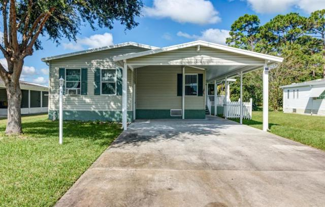 1050 Sebastian Road, Barefoot Bay, FL 32967 (MLS #210268) :: Billero & Billero Properties
