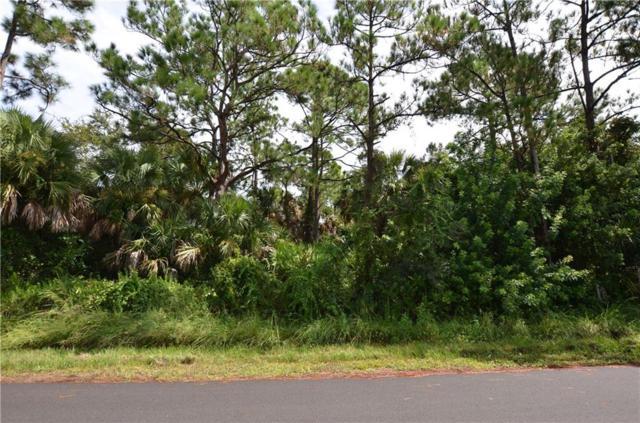 1556 Glentry Lane, Sebastian, FL 32958 (MLS #210300) :: Billero & Billero Properties