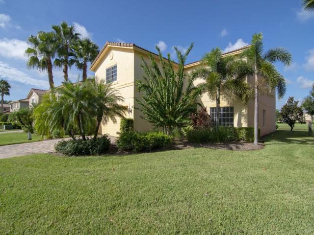 5547 43rd Court, Vero Beach, FL 32967 (MLS #210305) :: Billero & Billero Properties