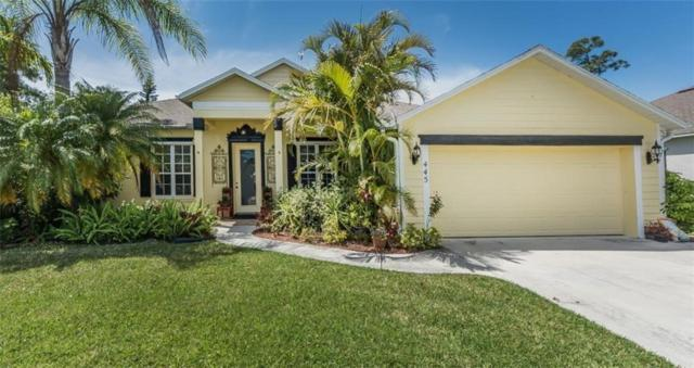 445 25th Avenue SW, Vero Beach, FL 32962 (MLS #210319) :: Billero & Billero Properties