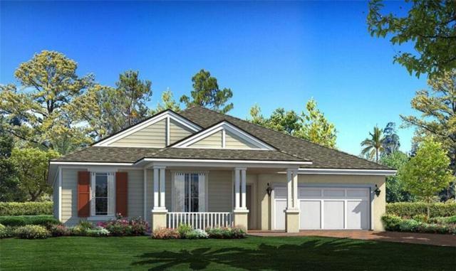 3538 Diamond Leaf Drive, Vero Beach, FL 32966 (MLS #210345) :: Billero & Billero Properties