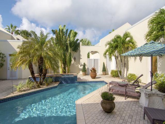 8341 Calamandren Way #27, Indian River Shores, FL 32963 (MLS #210362) :: Billero & Billero Properties
