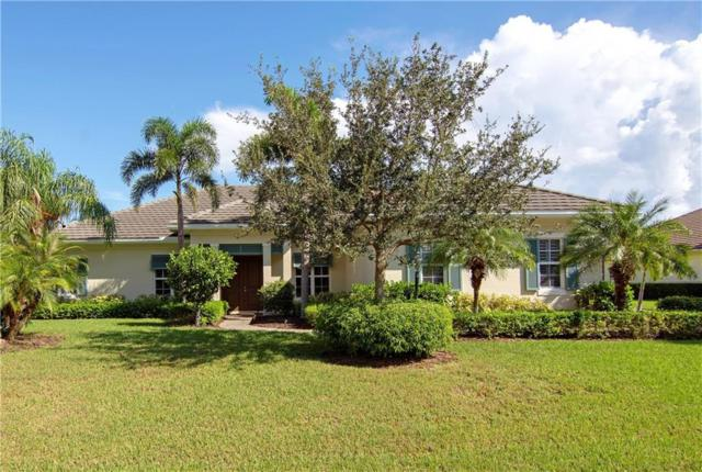 1612 W Sandpointe Lane, Vero Beach, FL 32963 (#210369) :: The Reynolds Team/Treasure Coast Sotheby's International Realty