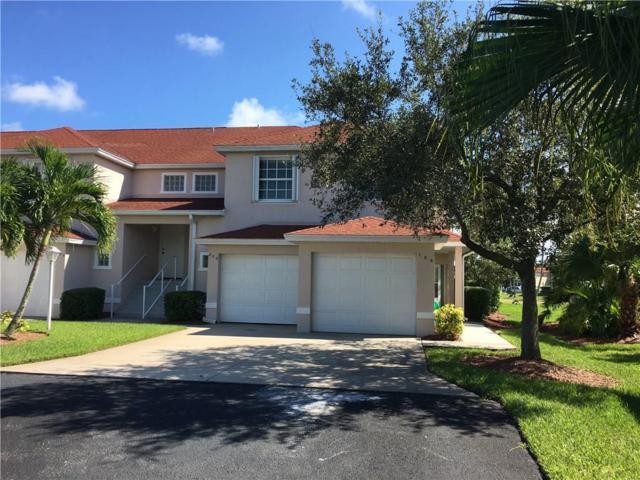 255 Grand Royale Circle #206, Vero Beach, FL 32962 (#210391) :: The Reynolds Team/Treasure Coast Sotheby's International Realty
