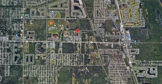 786 11th Avenue SW, Vero Beach, FL 32962 (MLS #210396) :: Billero & Billero Properties