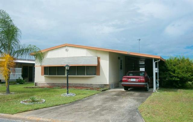 436 Royal Tern Drive, Barefoot Bay, FL 32976 (MLS #210405) :: Billero & Billero Properties