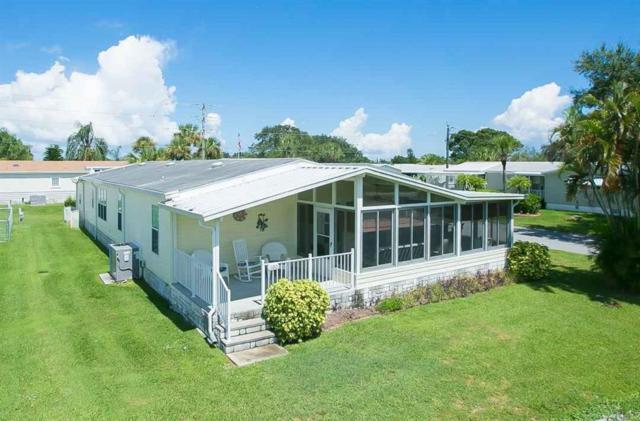 600 Barefoot Boulevard, Barefoot Bay, FL 32976 (MLS #210410) :: Billero & Billero Properties
