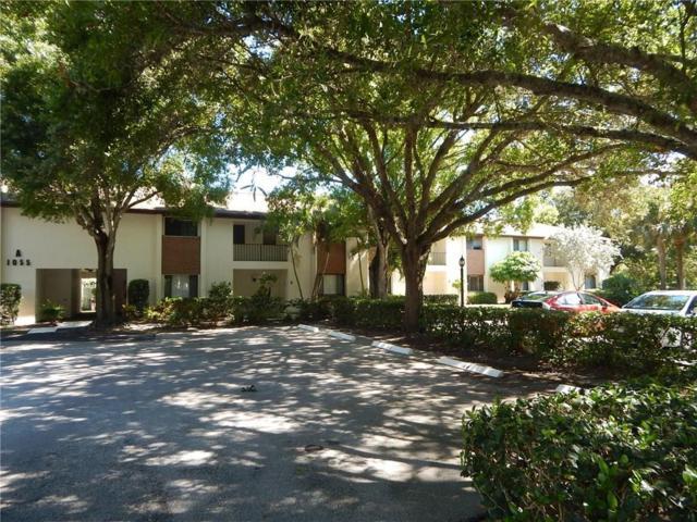 1055 6th Avenue A8, Vero Beach, FL 32960 (MLS #210418) :: Billero & Billero Properties