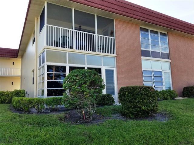 104 Royal Oak Drive #105, Vero Beach, FL 32962 (MLS #210428) :: Billero & Billero Properties