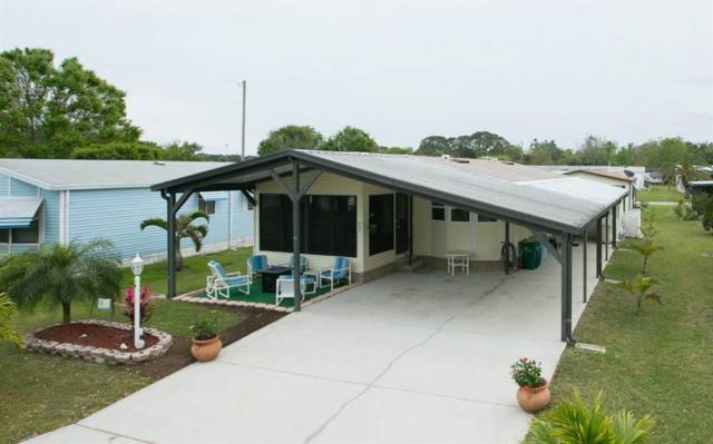 603 Tarpon Drive, Barefoot Bay, FL 32976 (MLS #210444) :: Billero & Billero Properties