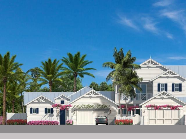 XXX Highway A1a C-21, Vero Beach, FL 32963 (MLS #210449) :: Billero & Billero Properties