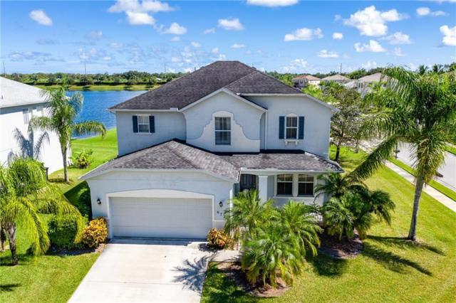 672 Carriage Lake Way, Vero Beach, FL 32968 (MLS #210479) :: Billero & Billero Properties