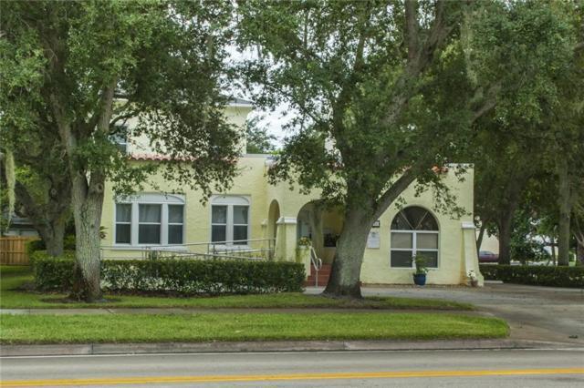 1031 Royal Palm Boulevard Suite A, Vero Beach, FL 32960 (MLS #210506) :: Billero & Billero Properties