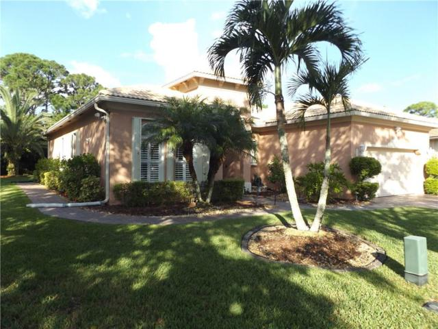 5411 Place Lake Drive, Fort Pierce, FL 34951 (MLS #210523) :: Billero & Billero Properties