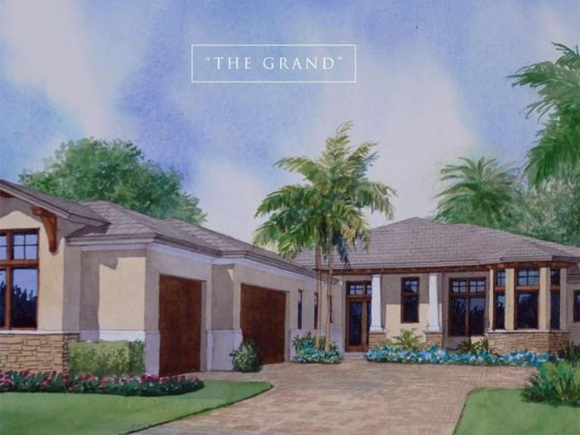 2369 Grand Harbor Reserve Square, Vero Beach, FL 32967 (#210529) :: The Reynolds Team/Treasure Coast Sotheby's International Realty