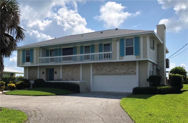 965 Reef Lane, Indian River Shores, FL 32963 (MLS #210530) :: Billero & Billero Properties